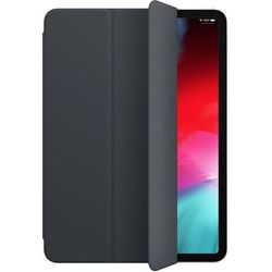 "Puro icon booklet case etui bezramkowe do ipad pro 12,9"" (2018) (czarny) (8033830274473)"