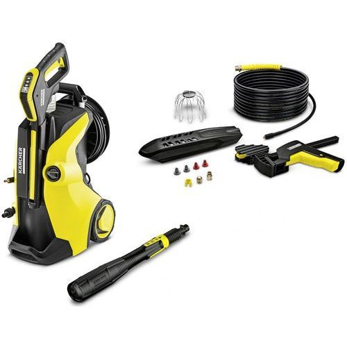 K 5 Premium Full Control Plus Flex + Ultra Foam Kit (Karcher 1.324-645.0), GWARANCJA 24m!