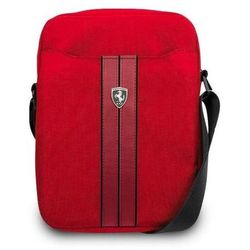 "Prezent - Ferrari torba na tablet 8"" urban collection czerwona"