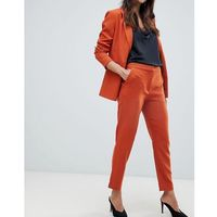 Y.A.S Tailored Trouser - Orange