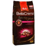 Melitta BellaCrema Selection 100% Arabica - kawa ziarnista 1kg