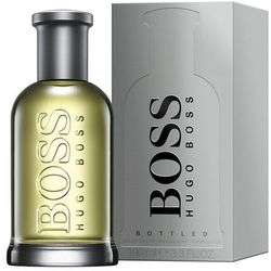 Prezent - Hugo boss bottled 100ml