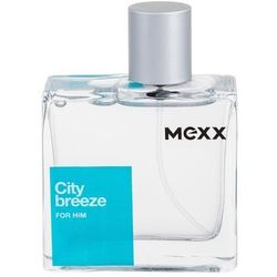 Mexx City Breeze For Him 50ml woda toaletowa , 83438