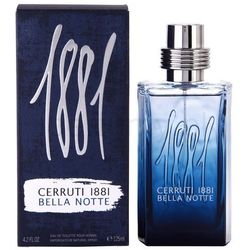 Cerruti 1881 Bella Notte Men 125ml EdT